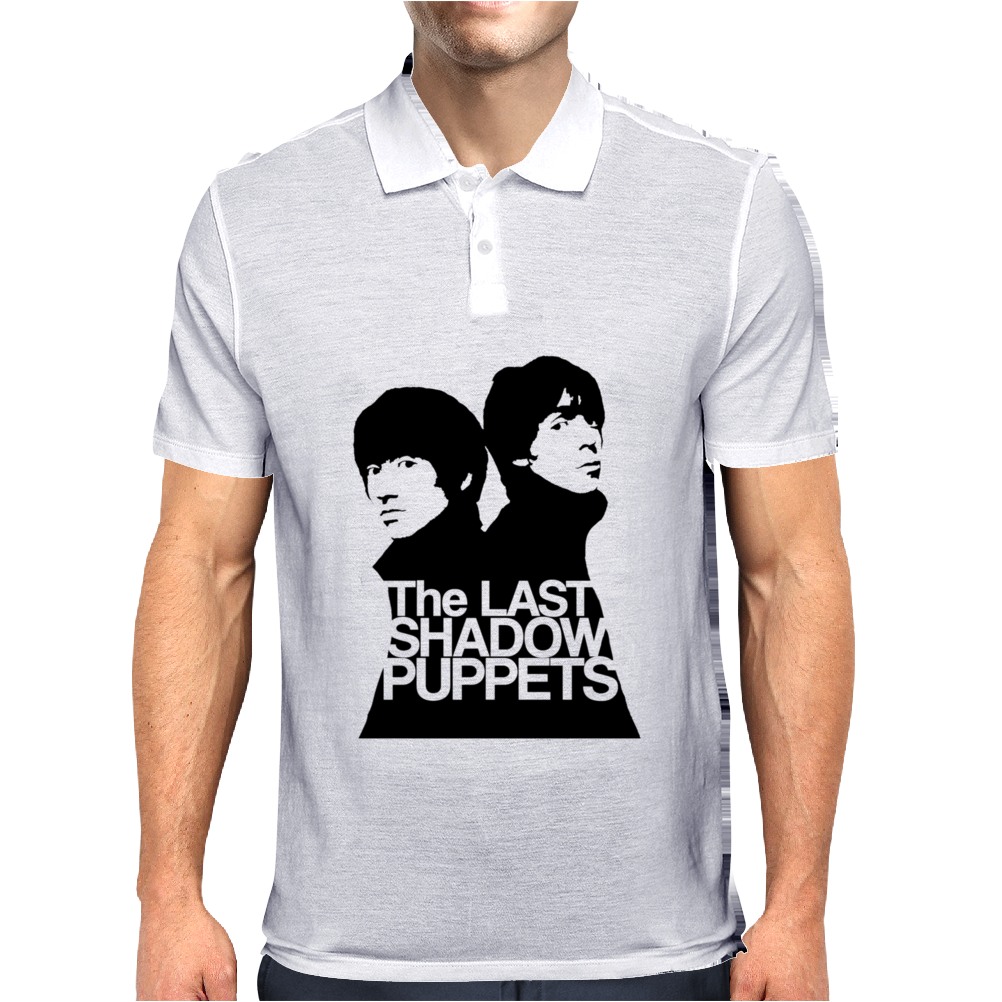 Last Shadow Puppets, Mens Polo