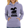 Last Shadow Puppets, Womens Hoodie
