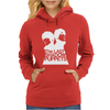 Last Shadow Puppets Womens Hoodie