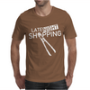 Late Night Shopping Mens T-Shirt