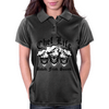 Laughing Chef Skulls: Chef Life (Baked. Fried. Sauced.) Womens Polo