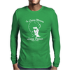 laura palmer Mens Long Sleeve T-Shirt