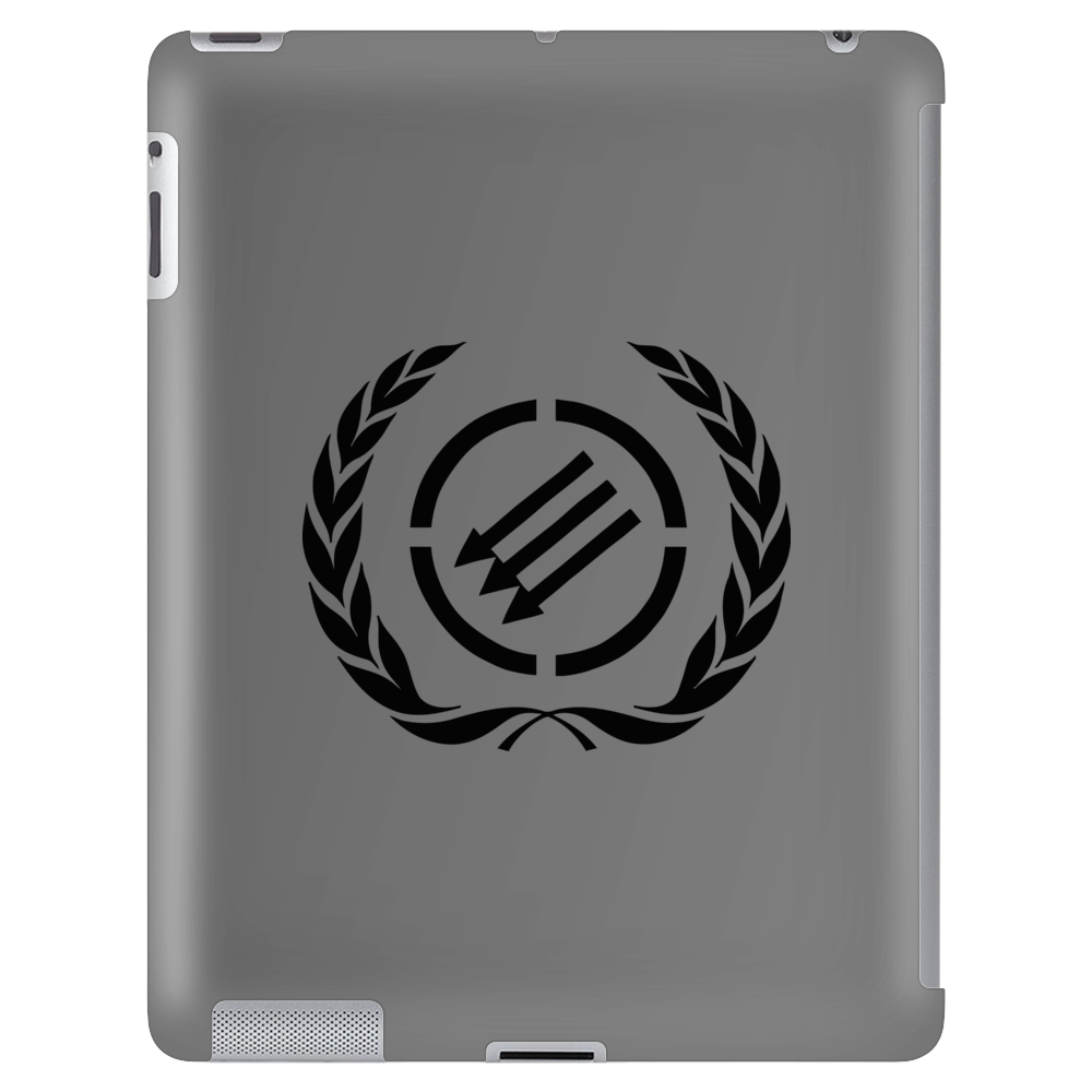 Laurea Antifascista Tablet (vertical)