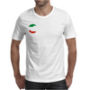Laverda Jota Long Style Motorcycle ' Mens T-Shirt