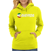 Laverda Jota Long Style Motorcycle ' Womens Hoodie