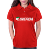 Laverda Jota Long Style Motorcycle ' Womens Polo