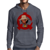 Law and Kidd Mens Hoodie