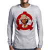 Law and Kidd Mens Long Sleeve T-Shirt