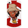 Law and Kidd Phone Case