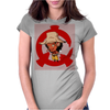 Law and Kidd Womens Fitted T-Shirt