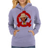 Law and Kidd Womens Hoodie