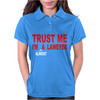 Lawyer Womens Polo