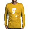 Layne Staley Mens Long Sleeve T-Shirt