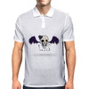 Lazy Bones Studios Logo Mens Polo