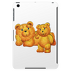 Lazzy Teddy bear Mama N Cub Tablet (vertical)