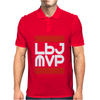 Lbj Mvp Mens Polo