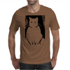 Le Cat Mens T-Shirt
