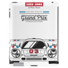Le Mans Grand Prix Tablet