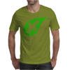 Leaf on the Wind Mens T-Shirt