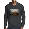 League of Legends poster horizontal Mens Hoodie