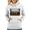 League of Legends poster horizontal Womens Hoodie