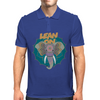 Lean on Mens Polo