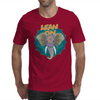Lean on Mens T-Shirt