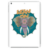 Lean on Tablet (vertical)