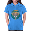 Lean on Womens Polo