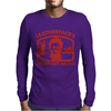 leatherface Mens Long Sleeve T-Shirt