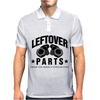 Leftover Parts Mens Polo