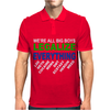 Legalize Everything Mens Polo