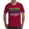 Legalize Everything Mens T-Shirt