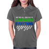 Legalize Everything Womens Polo