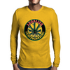 Legalize Skateboarding Mens Long Sleeve T-Shirt