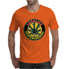 Legalize Skateboarding Mens T-Shirt