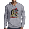 LEGENDS OF THE 80´S Mens Hoodie