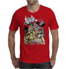 LEGENDS OF THE 80´S Mens T-Shirt