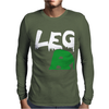 Legion of Boom Mens Long Sleeve T-Shirt