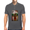 Lego - Camera soldier, Shoot! Mens Polo