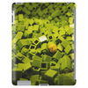 Lego - Head in the green Tablet (vertical)