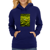 Lego - Head in the green Womens Hoodie