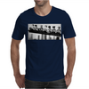 Lego Skyscraper Workers Construction Lunch Mens T-Shirt