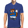 Leicester City Filbert Fox Mens Polo