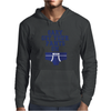 Leicester City Football Club Mens Hoodie