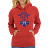 Leicester City Football Club Womens Hoodie