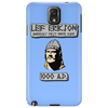 Leif Erikson: America's First White Dude Phone Case