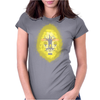 Lemon Leader Womens Fitted T-Shirt