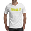 Lemonade Mens T-Shirt