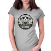 Lemur Baraka Trival Womens Fitted T-Shirt